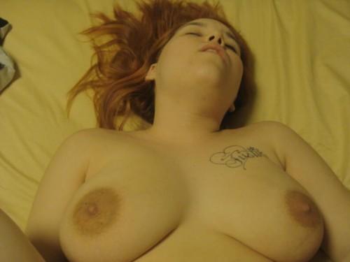 femme ronde