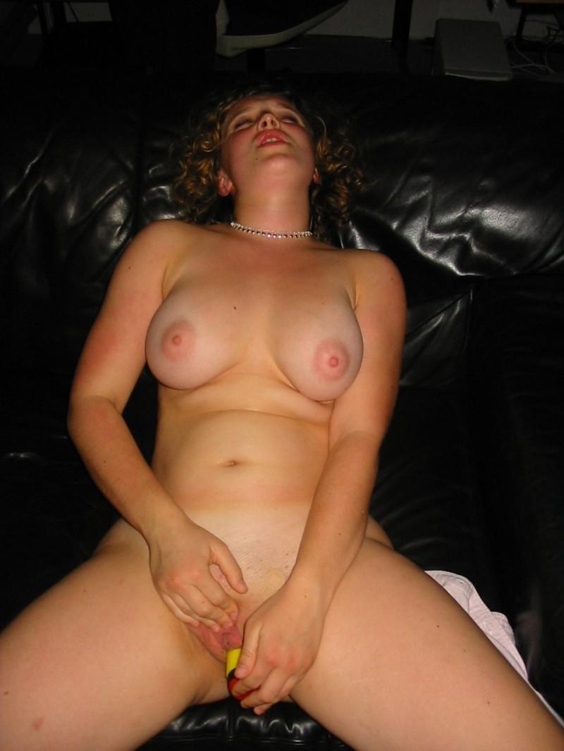 jouir en se masturbant